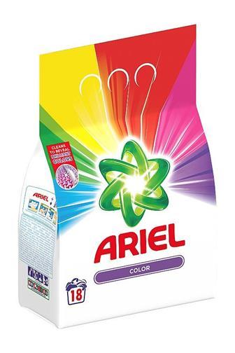 Ariel Color prací prášek 18 dávek 1,35 kg