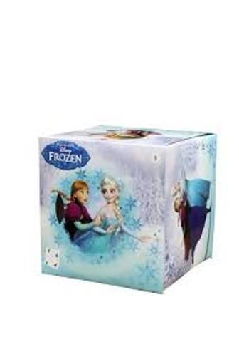 Kapesníčky Frozen Disney 3vrst. box 56 ks