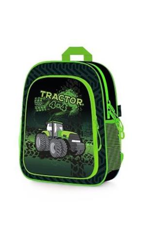 Batoh dětský předškolní Tractor
