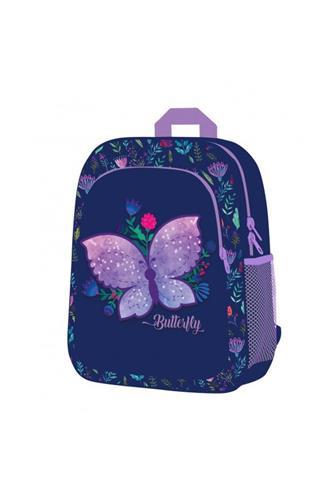 Batoh dětský předškolní Motýl