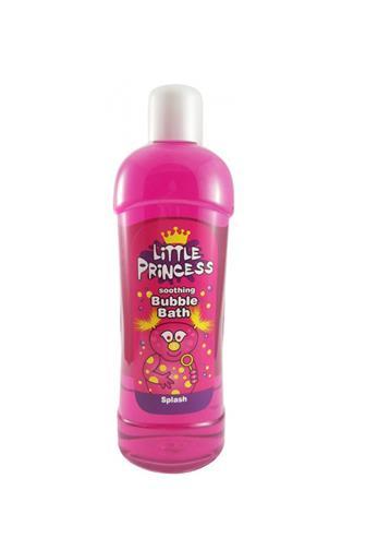 Little Princess Splash dětská pěna do koupele 1 l