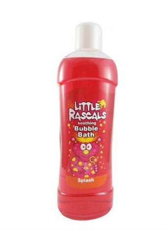 Little Rascals Splash dětská pěna do koupele 1l
