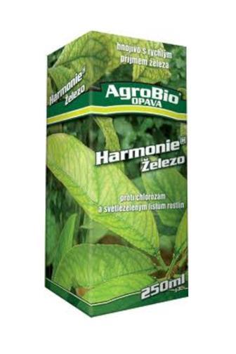 Agro Harmonie železo 250 ml