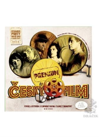 Český film Premium hra