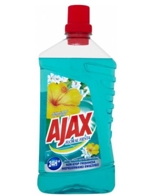 Ajax Floral Fiesta Lagoon Flowers 1l