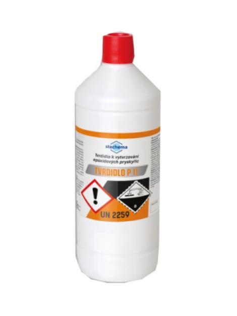 Tvrdidlo pro epoxidové pryskyřice a Eprosiny P11 500g
