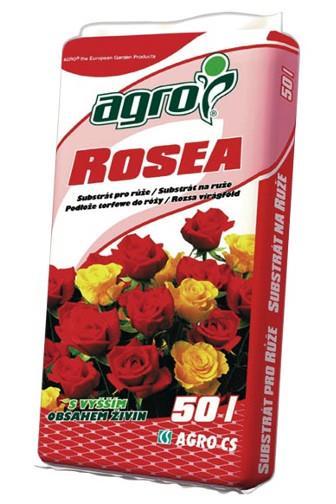 AGRO Substrát pro růže 50l