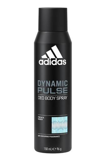 Adidas deo Dynamic Pulse 150 ml