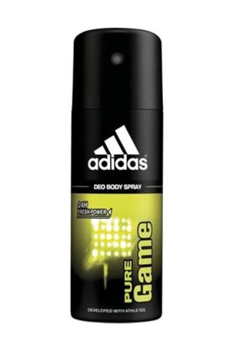 Adidas deo Pure Game 150 ml