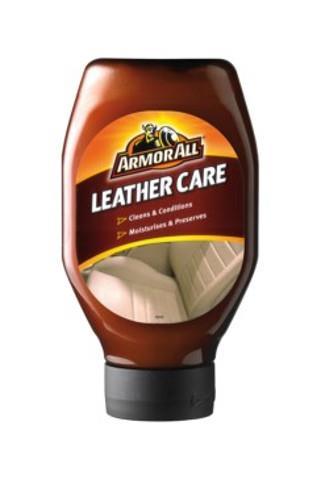 ArmorAll ochrana kůže gel 530 ml