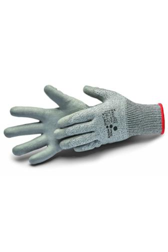 ALL Star rukavice protiřezné CUT PU vel. XL/10