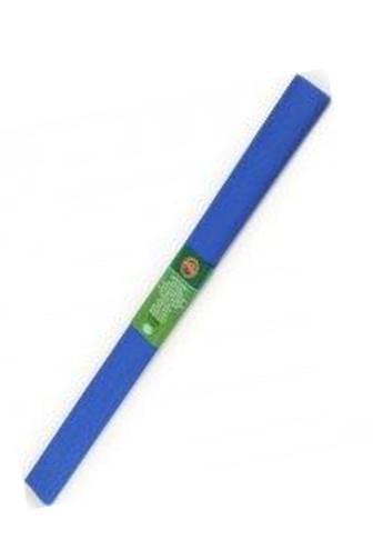KOH-I-NOOR papír krepový 9755/15 modrý tmavý