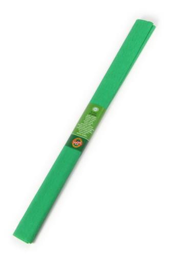 KOH-I-NOOR papír krepový 9755/18 zelený střední