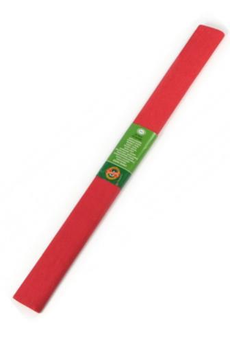 KOH-I-NOOR papír krepový 9755/06 červený