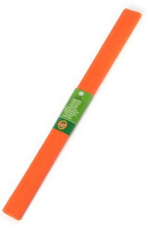 KOH-I-NOOR papír krepový 9755/12 oranžový