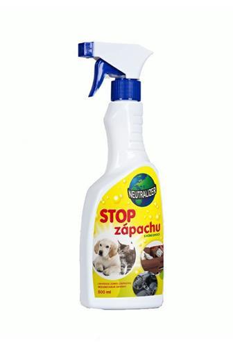 Bioprospect Neutralizér stop zápachu 500 ml