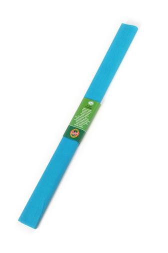 KOH-I-NOOR papír krepový 9755/14 tyrkysový