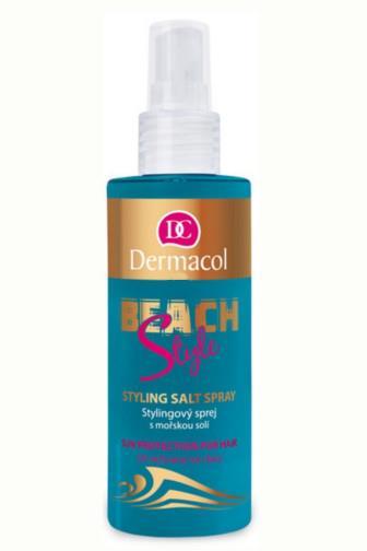 Dermacol Beach Style sprej s mořskou solí 150 ml
