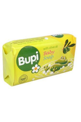 Bupi dětské mýdlo oliva 100 g