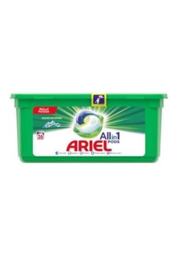 Ariel All in 1 mountain spring gelové kapsle 26 ks