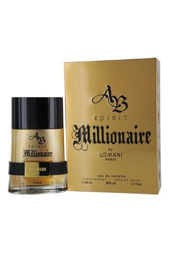 AB Spirit Millionaire men EdT 100 ml