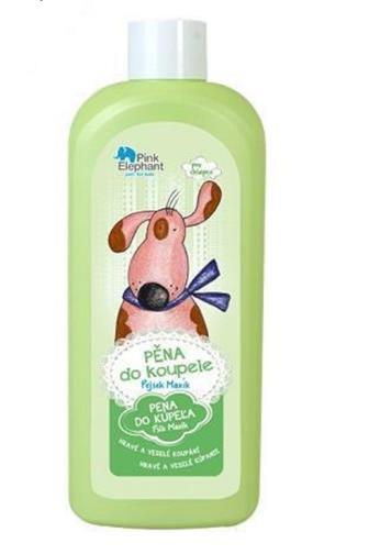 Pink Elephant pro chlapce pěna do koupele 500 ml