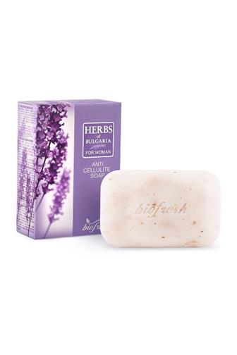 BioFresh Herbs of Bulgaria proti celulitidě lavender 100 g