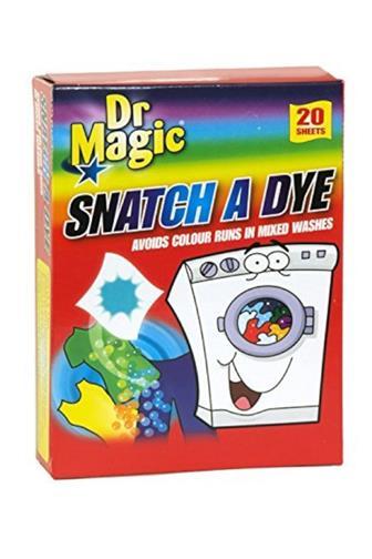Dr.Magic ubrousky do pračky proti zabarvení prádla 20 ks