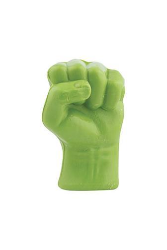 Avengers dětské mýdlo 3D s provázkem 180 g