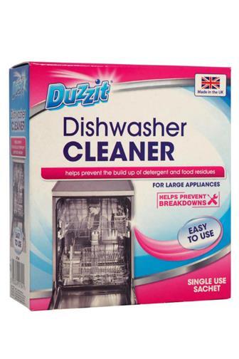 Duzzit prostředek na čištění myčky 75 g