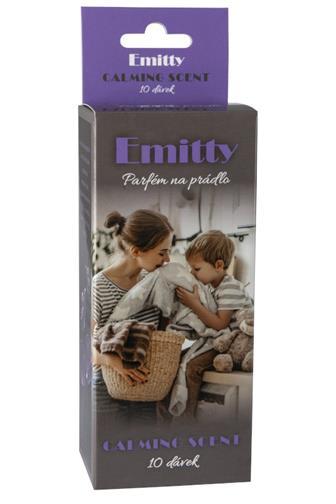 Emitty parfém na prádlo Calming Scent 10 dávek 10 ml