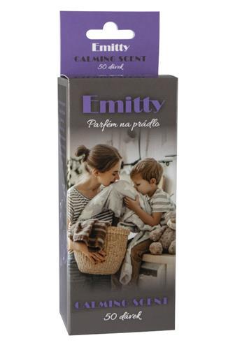 Emitty parfém na prádlo Calming Scent 50 dávek 50 ml