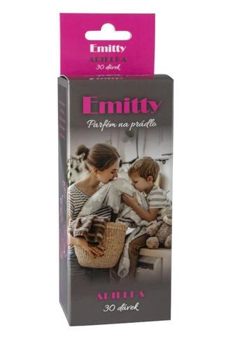 Emitty parfém na prádlo Arielka 30 dávek 30 ml