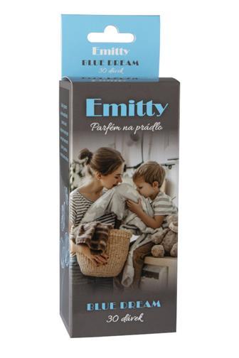 Emitty parfém na prádlo Blue Dream 30 dávek 30 ml