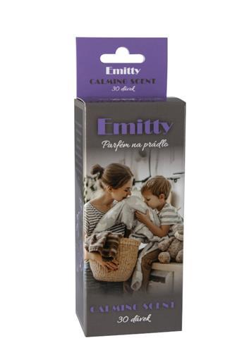 Emitty parfém na prádlo Calming Scent 30 dávek 30 ml