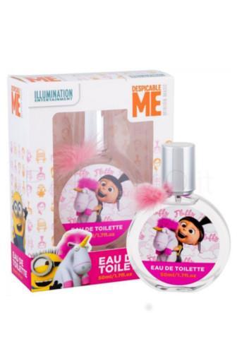 Mimoni - dětská toaletní voda Fluffy 50 ml