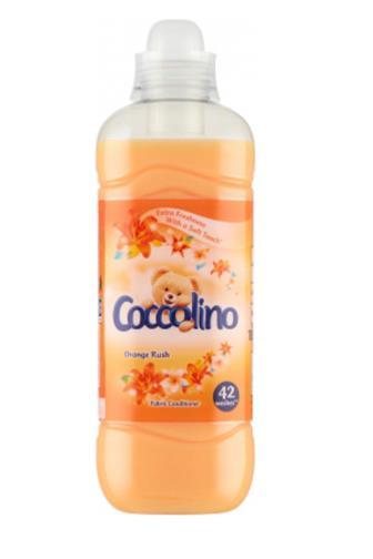 Coccolino aviváž Orange Rush 1,05 l