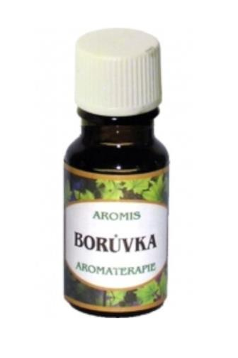Aromis vonný olej Borůvka 10 ml