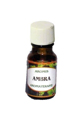 Aromis vonný olej Ambra 10 ml
