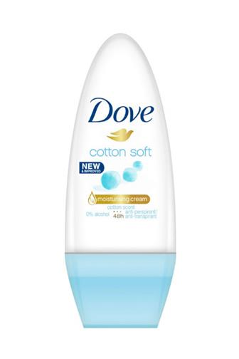Dove Cotto Soft roll on 50 ml