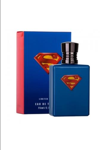 Superman EdT 75ml