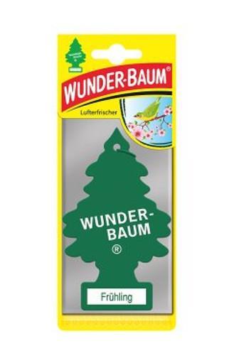 Wunderbaum osvěžovač vzduchu Fruhling