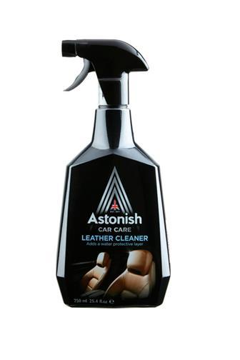Astonish Leather Cleaner čistič na kůži 750 ml