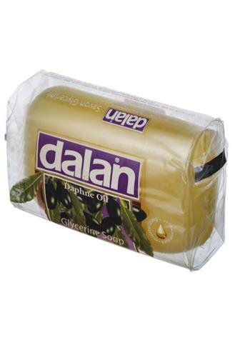 Dalan mýdlo glycerin Daphne Oil 100 g