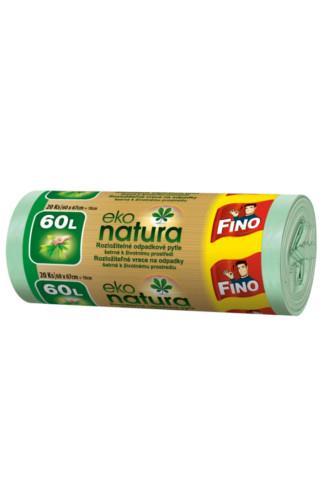 Fino Eko Natura 60 x 66cm 60l 20 ks