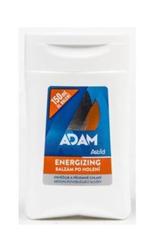 Adam Energizing balzám po holení 150 ml