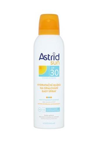 Astrid Sun mléko na opalování easy spray OF30 150 ml