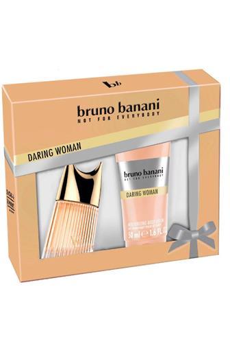 Bruno Banani Darling Woman EdT 20 ml + sprchový gel 200 ml