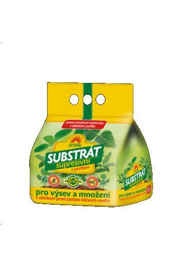 Forestina Supresivní Substrát pro výsev 15 l