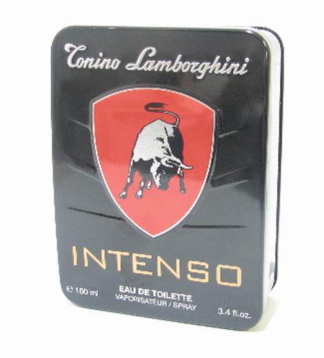 Tonino Lamborghini Intenso EdT 100ml
